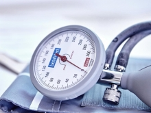 High Blood Pressure</br>(Arterial Hypertension)